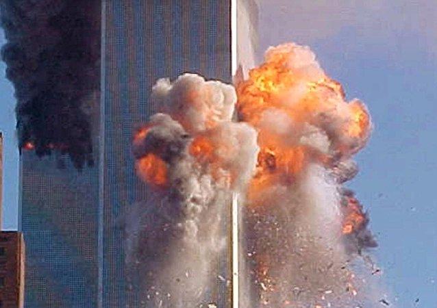 奥巴马禁止就911恐怖袭击事件起诉沙特阿拉伯