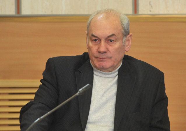 列昂尼德•伊瓦绍夫