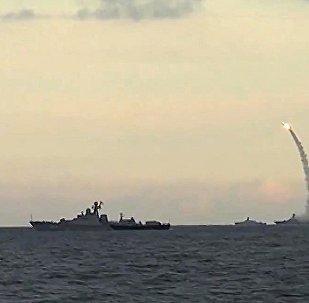 美国空军因俄罗斯超音速导弹敲响警钟
