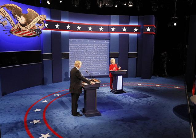 美国投资研究公司提出不同总统大选结果之下的投资方案