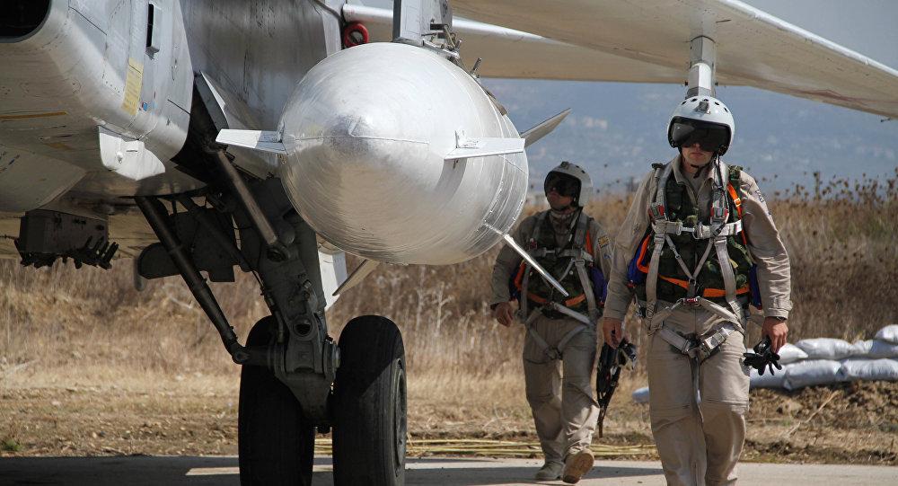 俄技术集团总经理:在叙行动展现俄武器性能并提升集团销售业务