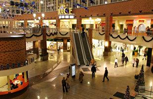 俄羅斯城市遠超巴黎與米蘭,入選世界最佳購物城市名單
