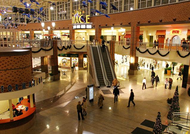 俄罗斯城市远超巴黎与米兰,入选世界最佳购物城市名单