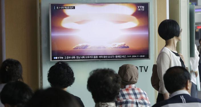 专家:朝鲜不会对联合国涉朝新制裁反应过激