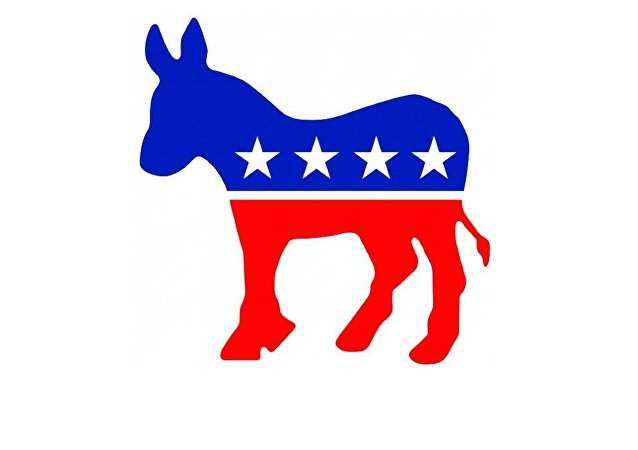 """肯尼迪前亲信:美民主党成""""战争党"""""""