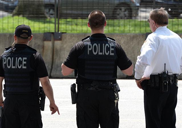 纽约地下毒品实验室爆炸事件一名涉案人员在美国被捕