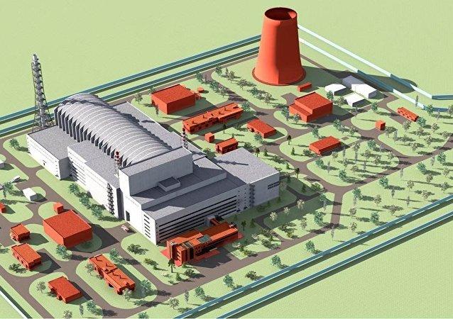 俄原子能集团称国际社会对俄实验快堆项目的兴趣超过预期