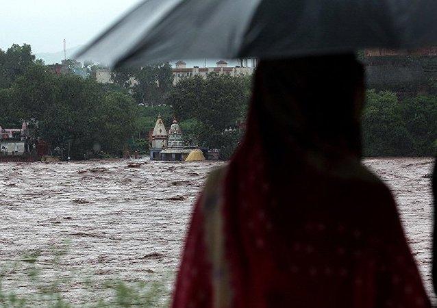 巴基斯坦请求世界银行禁止印度在印度河流域建大坝
