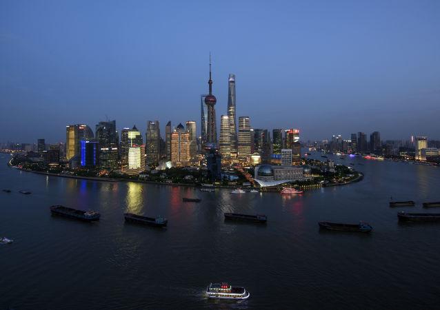 中国五座城市跻身世界最有发展活力城市排名前30名