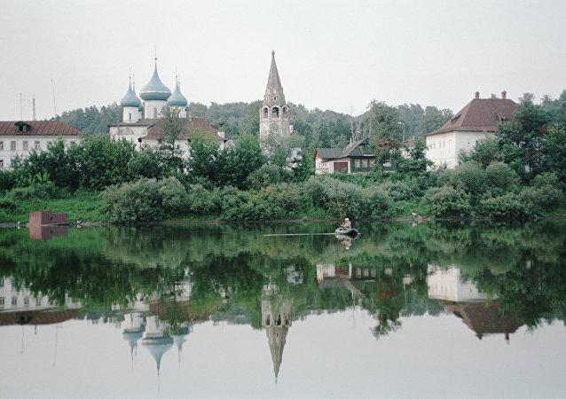 戈罗霍韦茨市