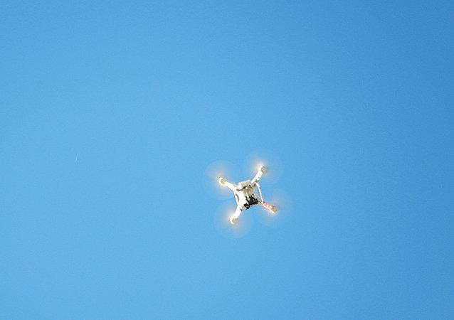 俄罗斯打造出时速达800公里的喷气式无人机原型
