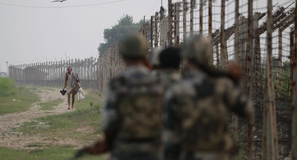 印巴边境冲突升级 巴基斯坦空军参谋长敦促印度克制