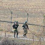 朝鲜10天内发生第二起士兵南逃事件