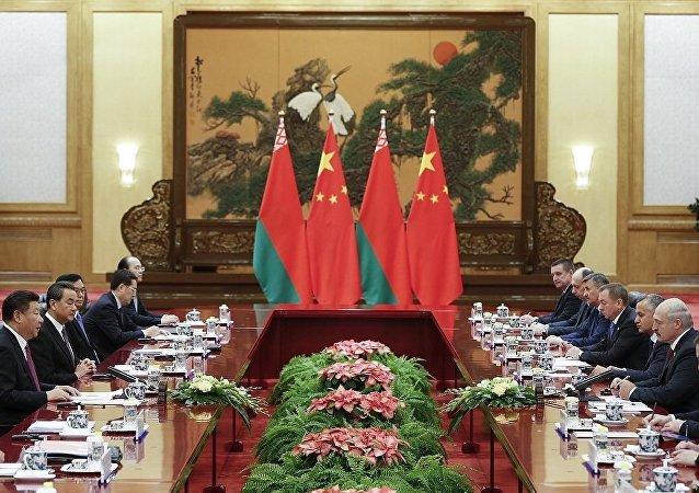 白俄财政部:白俄罗斯有意在中国发行国家债券