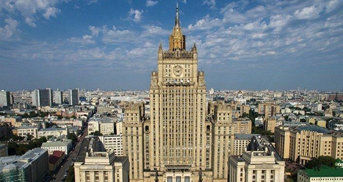 俄外交部:解决纳卡问题是俄外交的优先任务