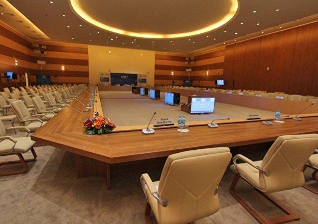 已有约900人注册在哈巴罗夫斯克举行的第五届国际青年商务论坛