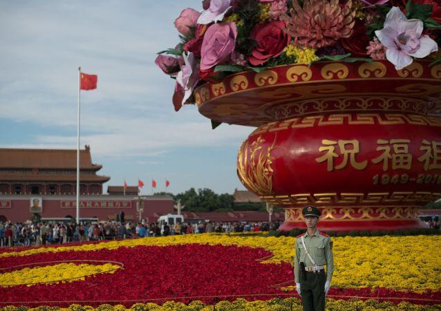 中国在2017年优良国家指数排名第76位