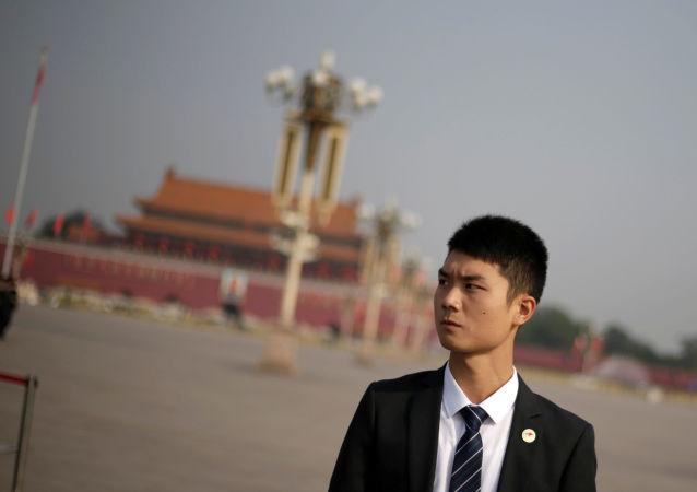 中国官员:中国新增外逃人员呈现大幅度减少趋势