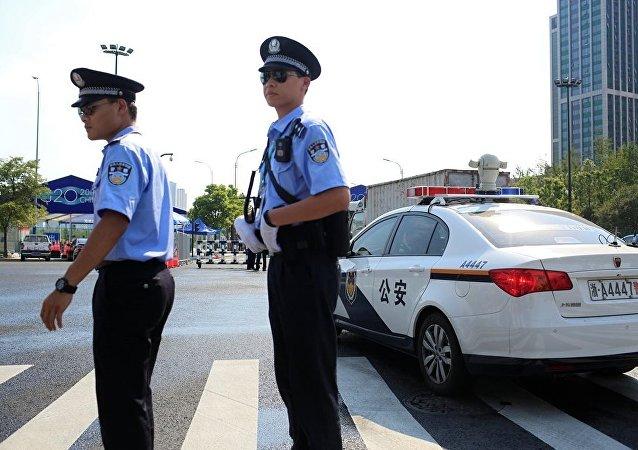 广东警方因热电站坍塌案逮捕19人