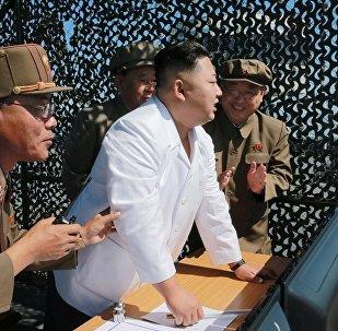俄媒: 中国军事专家预言北朝鲜将垮台