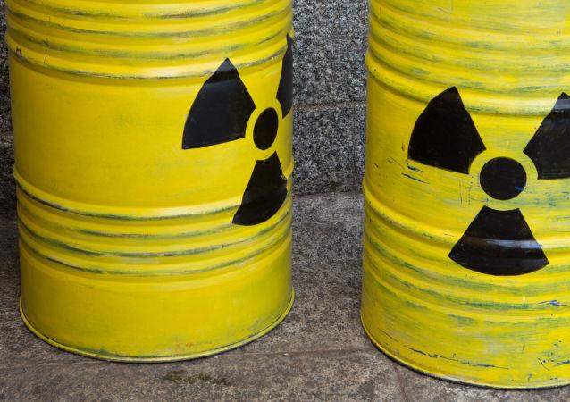俄暂停与美签署的武器级钚处理协议