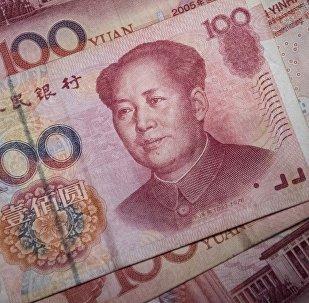 专家:人民币贬值将是长期趋势