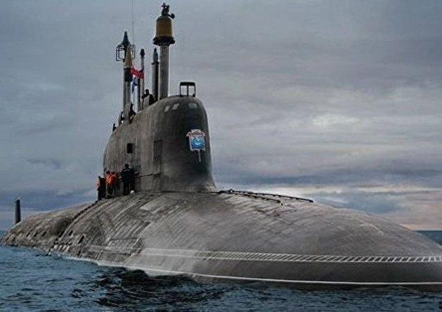 美军事专家道出美海军眼中最危险的俄罗斯军备
