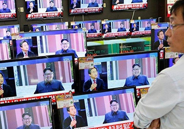 俄罗斯驻华大使:目前没有恢复朝核六方会谈的前景