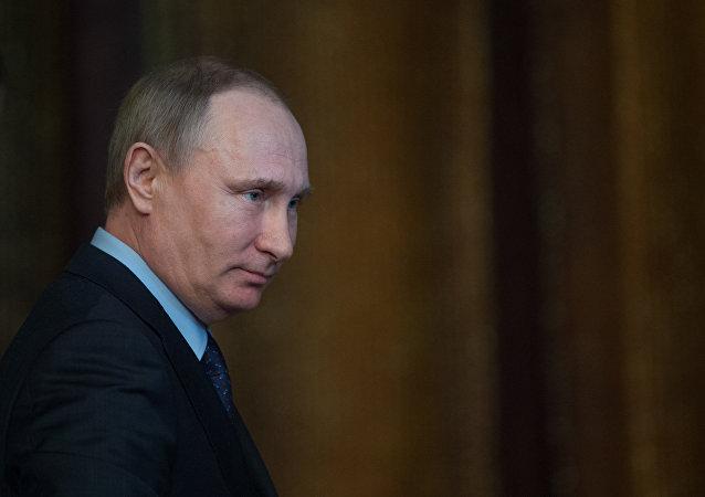 俄总统助理:普京10月10日拟会晤埃尔多安并在能源大会上演讲