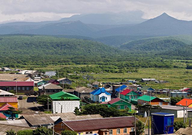 俄外交部:俄在千岛群岛的主权毋庸置疑 这是俄方的一贯立场