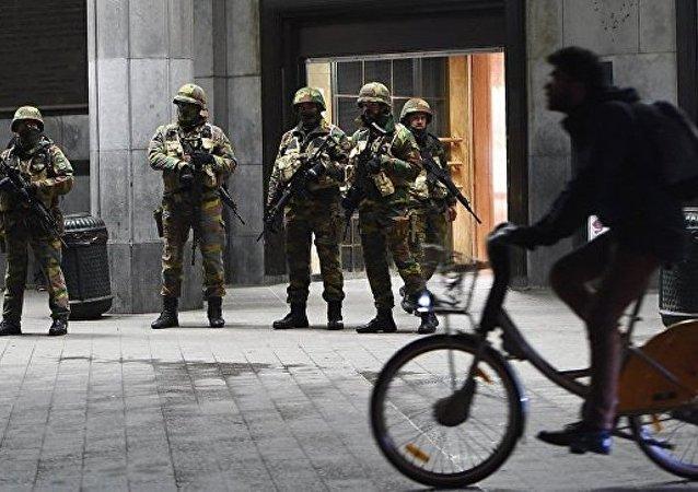媒体:侦查人员查出巴黎和布鲁塞尔恐怖袭击的调度者身份