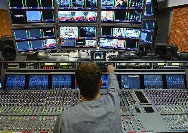 俄1500小时的中文译制传媒产品将与中国观众见面