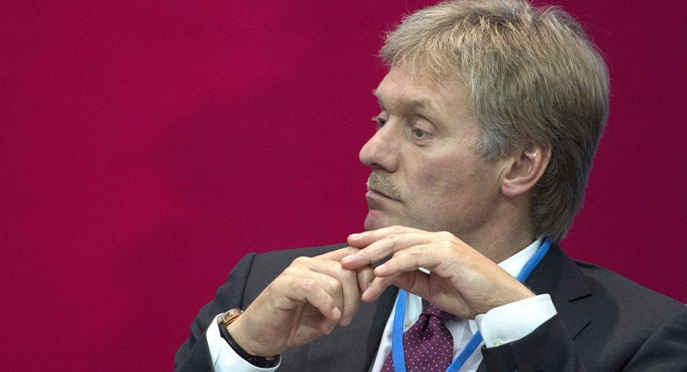 俄总统新闻秘书:克宫愿意审议给予美国前财长助理俄国籍的问题
