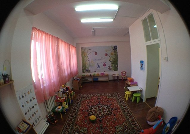 新西伯利亚程序员开设城中首个为成人服务的幼儿园