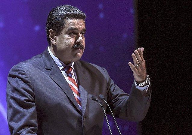 委内瑞拉总统宣布启动终结资本主义进程并在旅游业中实行美元结算
