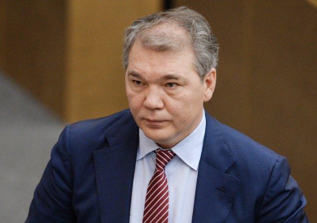列昂尼德•卡拉什尼科夫