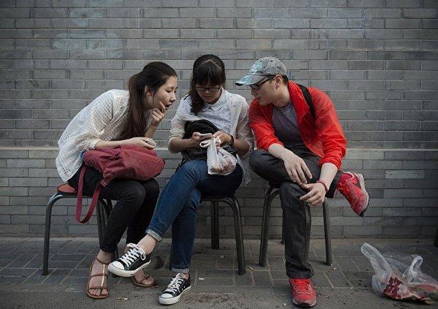 专家:俄限制使用微信将引起其境内中国游客不满