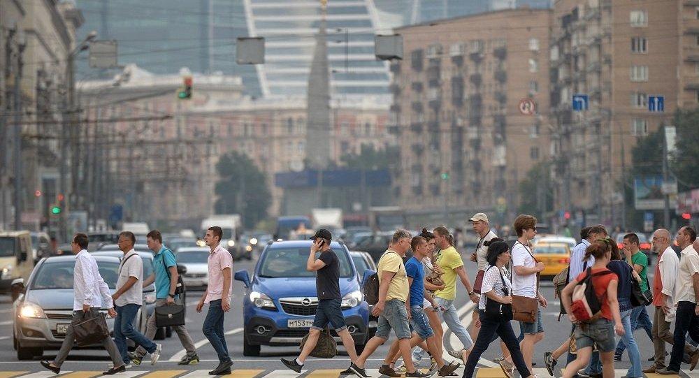 民调:希望移居海外的俄罗斯人越来越少