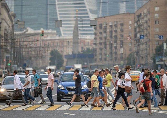 俄受过高等教育的失业者数量上升
