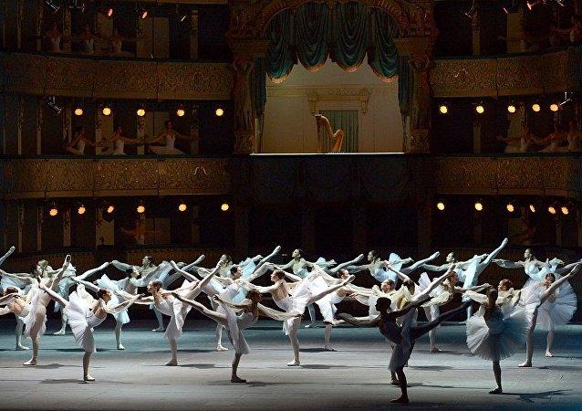 马林斯基滨海剧院