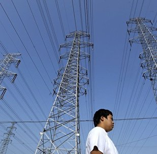 中国发改委:前4个月中国全社会用电量约1.93万亿千瓦时