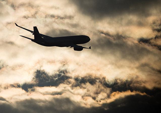 俄工贸部长:俄有意参加印度民用飞机制造项目