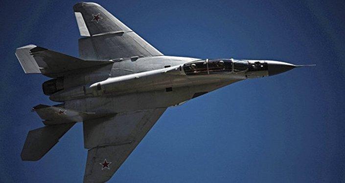俄米格飞机制造集团将参加印度空军中型战斗机招标