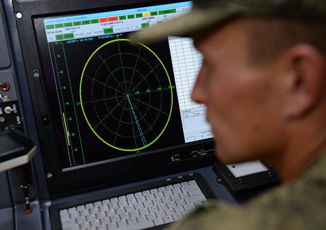 """俄研发的无线电电子武器可以""""发射能量""""击中目标"""