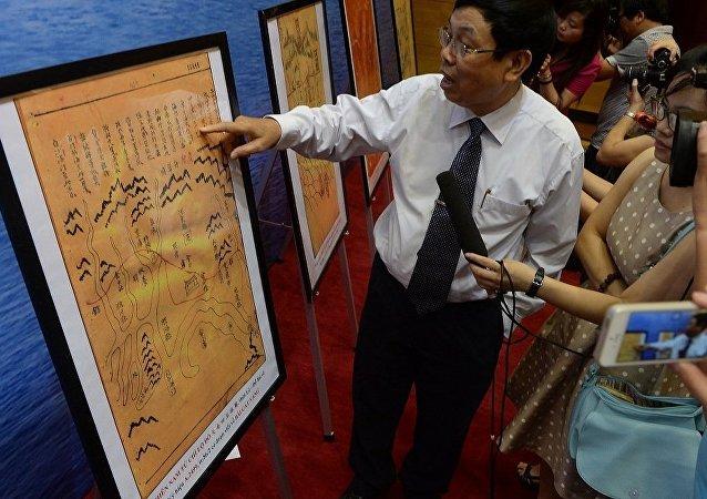 媒体:中国高水平科技论文数量跃居世界第三