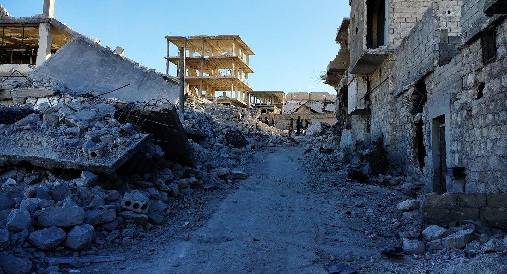 """美国联军承认打击""""伊国""""的空袭造成173名平民丧生"""