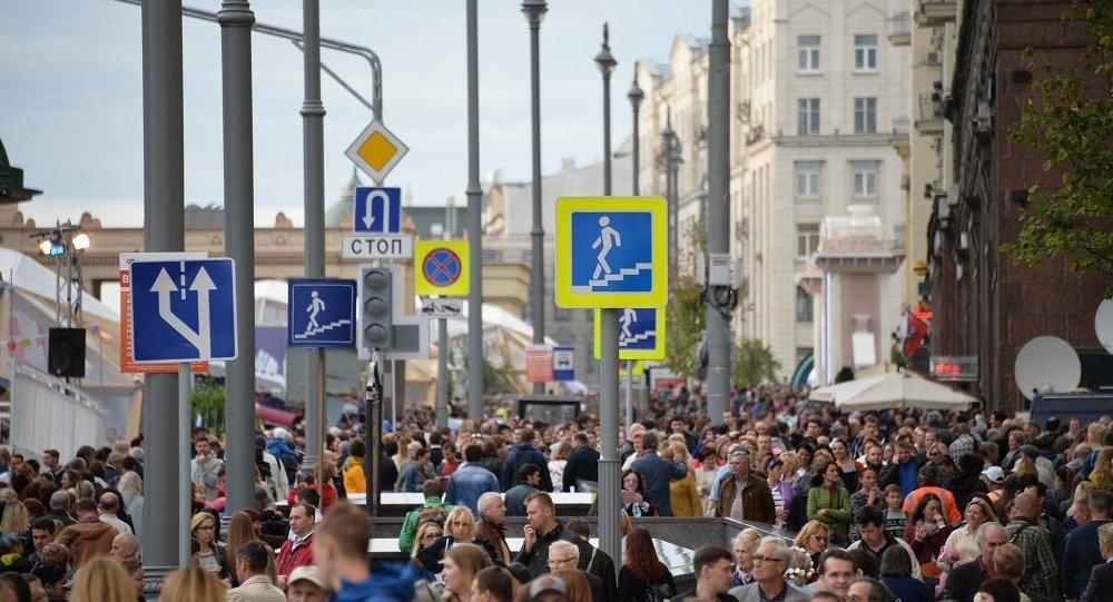 媒体:近半数俄公民偏好花钱而非存钱