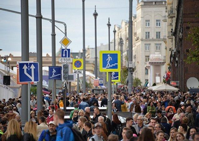 民调:四分之一俄罗斯人主张本国承认乌东两共和国