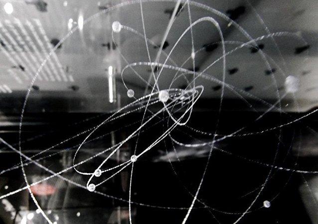 科技日报:中国率先实现超冷原子二维人工自旋轨道耦合