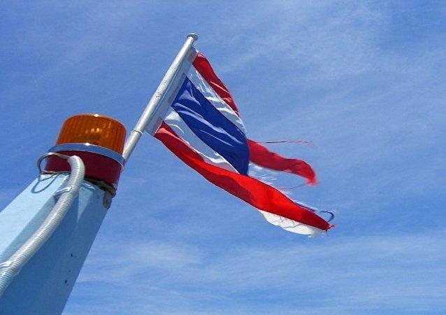 媒体:泰副总理认为美拒绝《跨太平洋伙伴关系协定》对泰有利